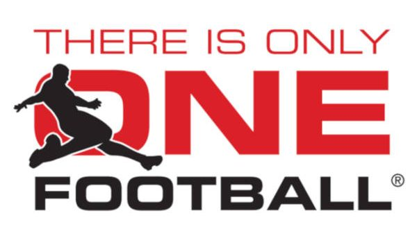 Only One Football